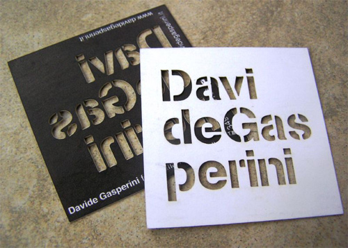 Davide Gasperini