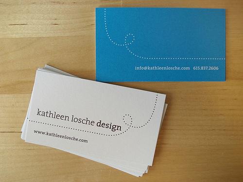 Kathleen Losche Design