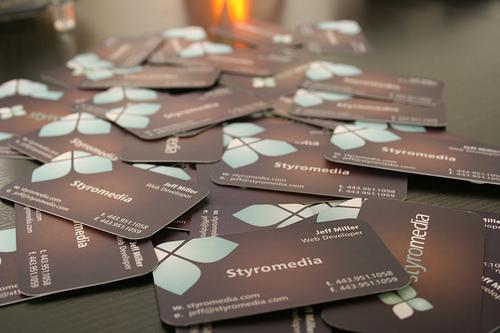 Styromedia