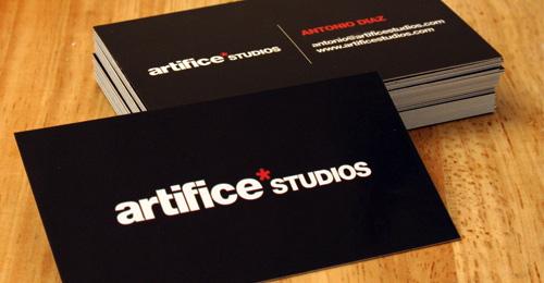 Artifice Studios