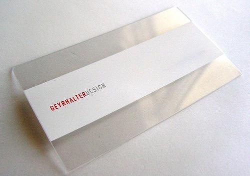 Geyrhalter Design