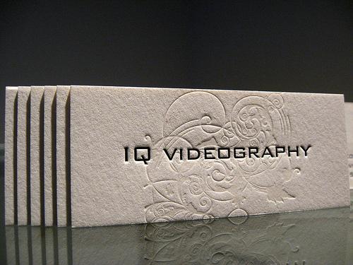 IQ Videography