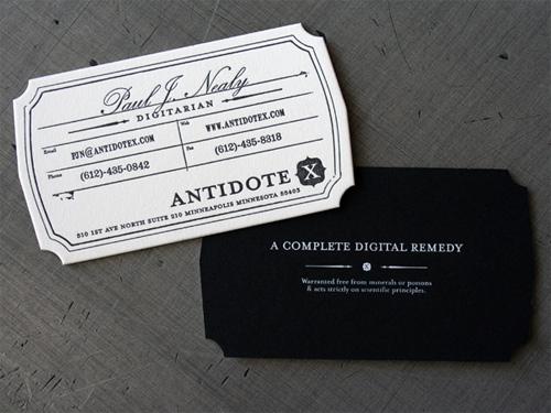 Antidote X