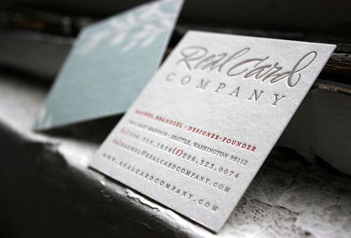 Real Card Company