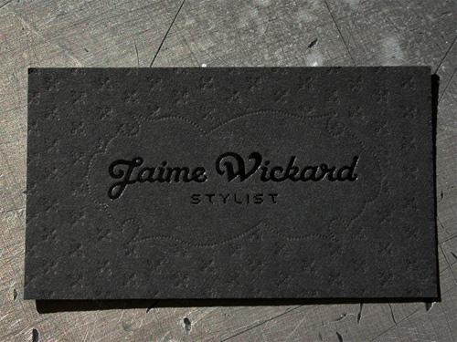 Jaime Wickard