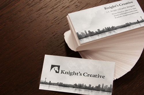 Knight's Creative