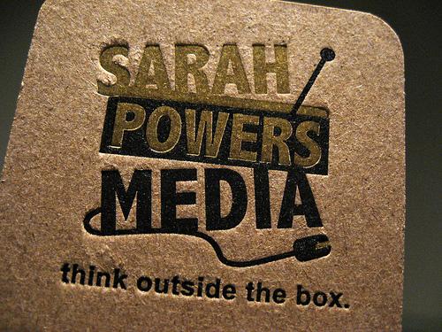Sarah Powers Media