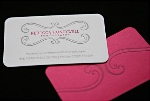 Rebecca Honeywell