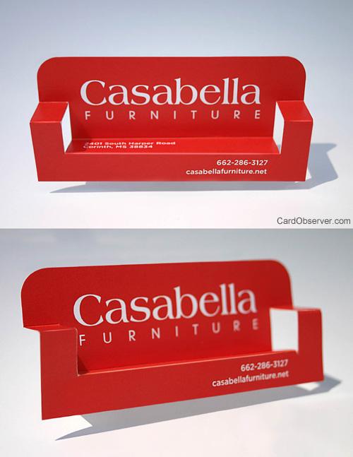 Casabella Business Card
