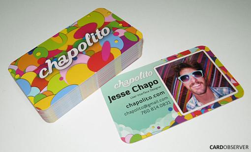 Chapolito Web Design