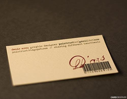 Denis Arsu – Paintrust