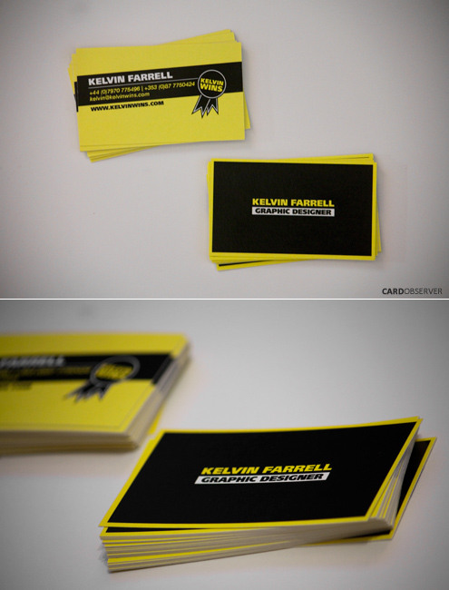 KelvinWins Cards