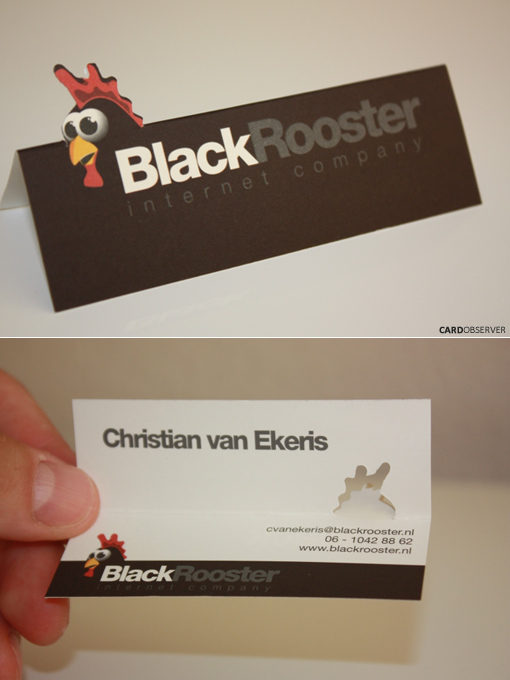 Black Rooster Internet Company