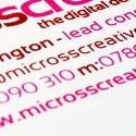 Micross Creative Identity