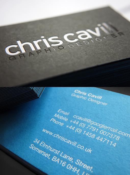 Chris Cavill Design