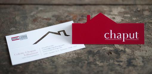 Chaput Real Estate