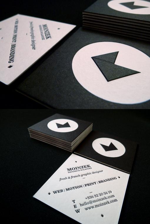 Unique Letterpress