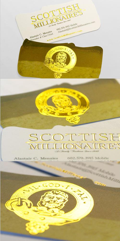 Scottish Millionaire