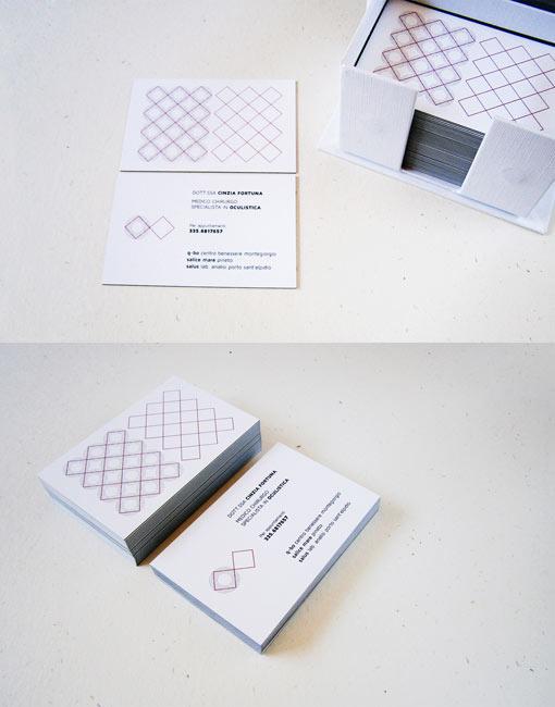Eye Doctor Cards