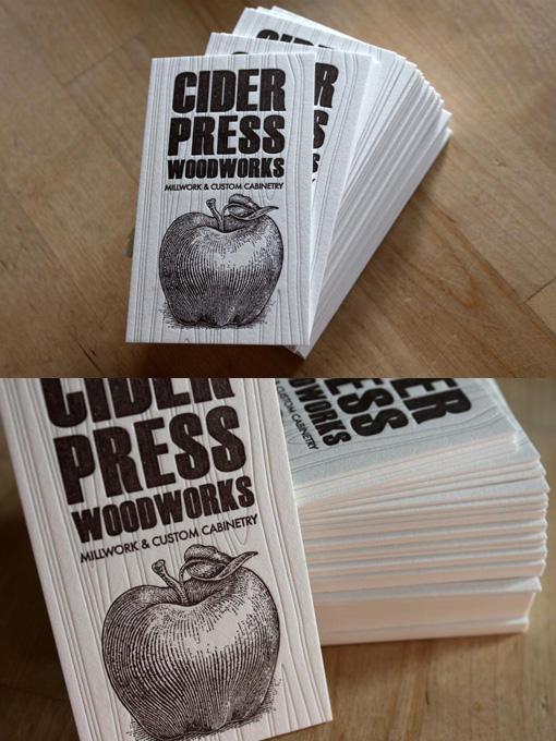 Cider Press WoodWorks
