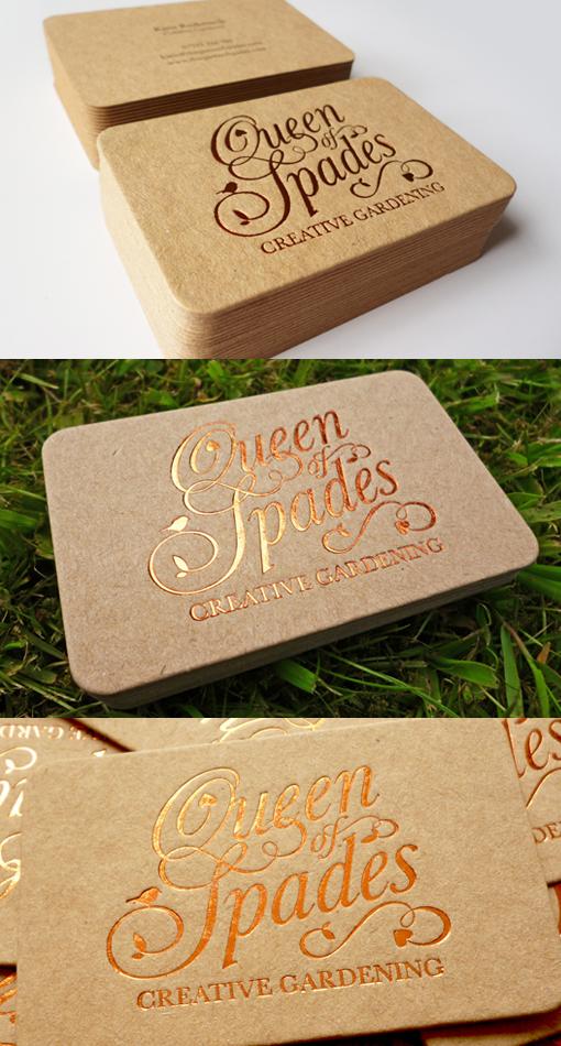 Queen of Spades Design
