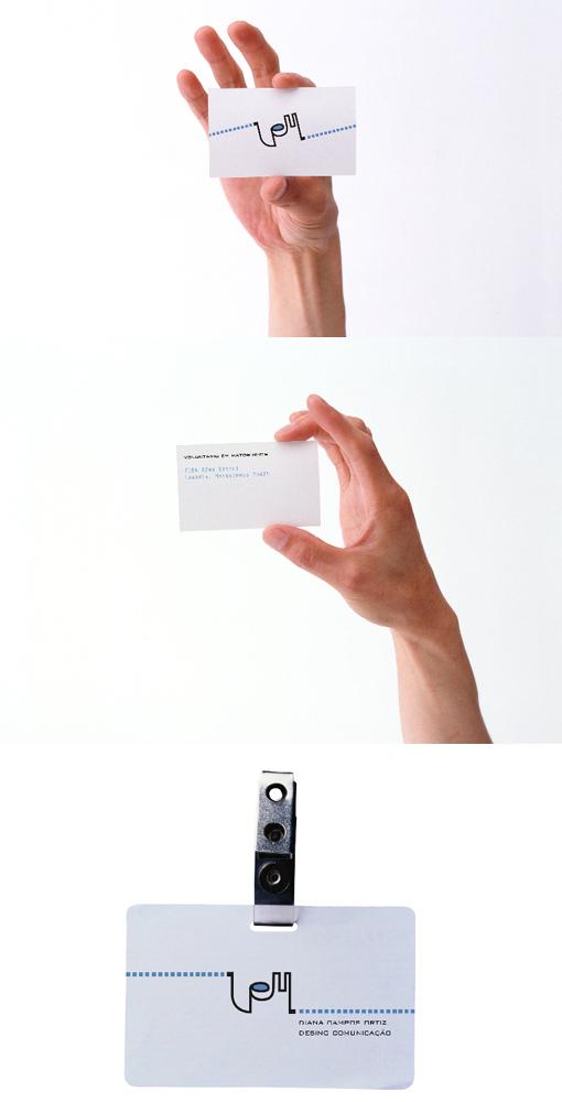 V.E.M. Corporate Identity