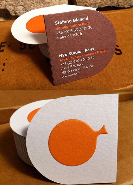 Custom Letterpress Design