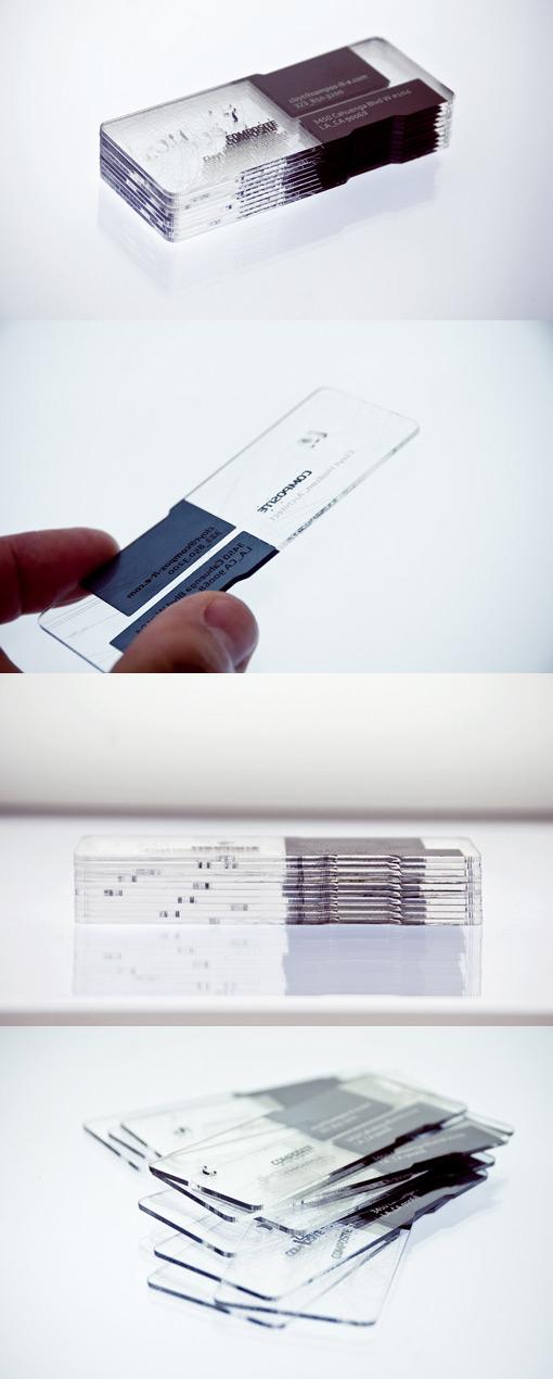 Laser Cut Translucent Design