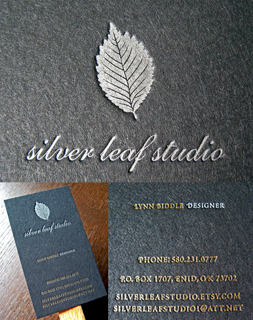 Black silver and gold letterpress business card for a jewelry black silver and gold letterpress business card for a jewelry designer colourmoves Image collections