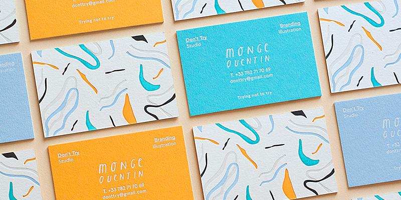 Business card design unique business cards by cardobserver colourmoves